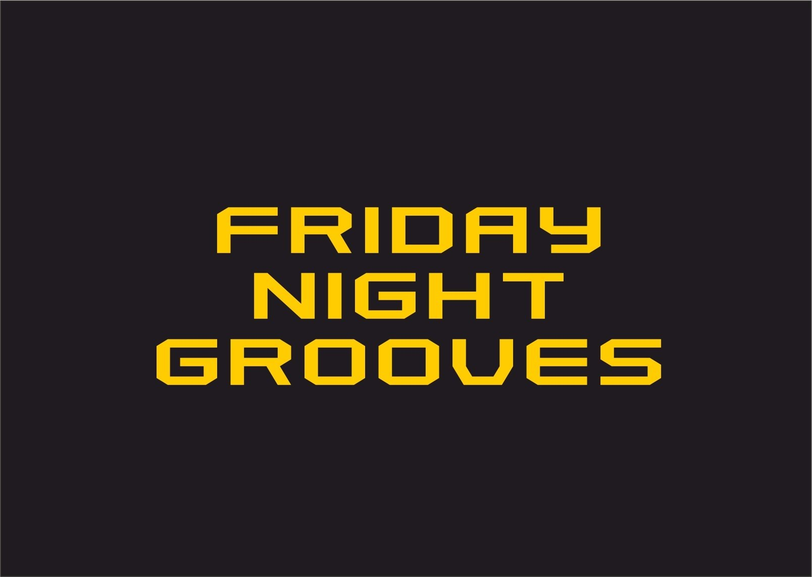 Friday Night Grooves – Classics Vs Remixes