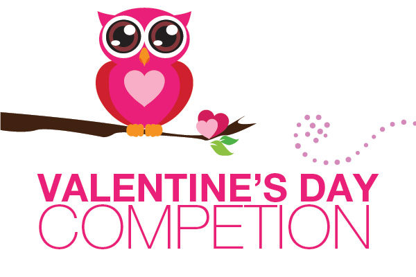 Valentine Competition Time!