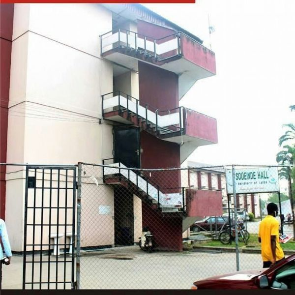 Life In UNILAG By Guest Writer Yinka.